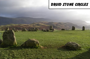 Druid Stone Circles