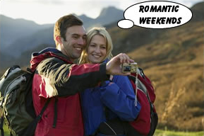 Romantic weekends