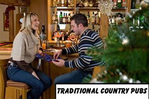 Traditional Country Pubs