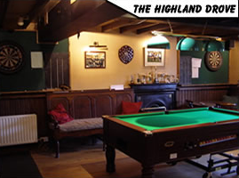 The Highland Drove