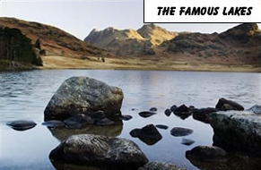 The Famous Lakes